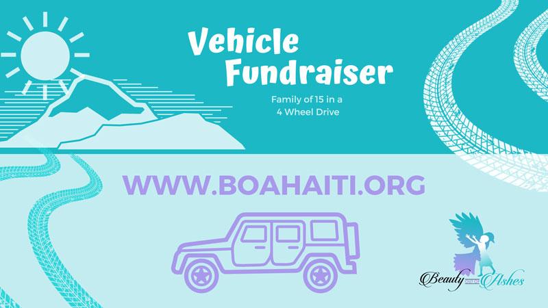 BOA-Car-fundraiser